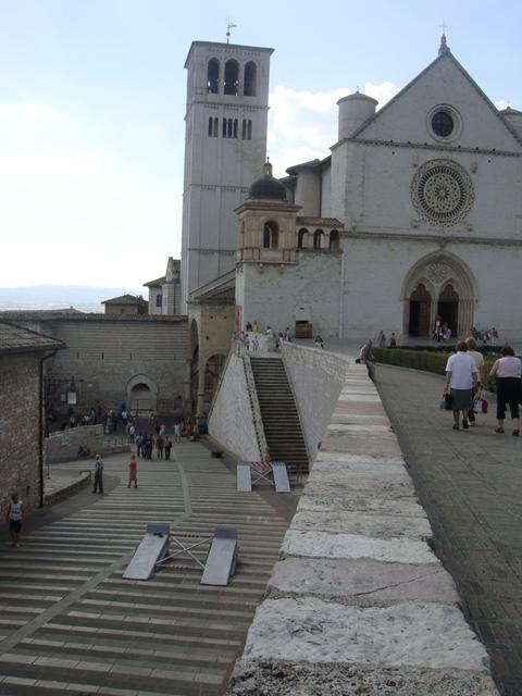 Assisi 2009 juni 209