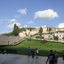 Assisi 2009 juni 217