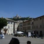 Piazza S. Chaira