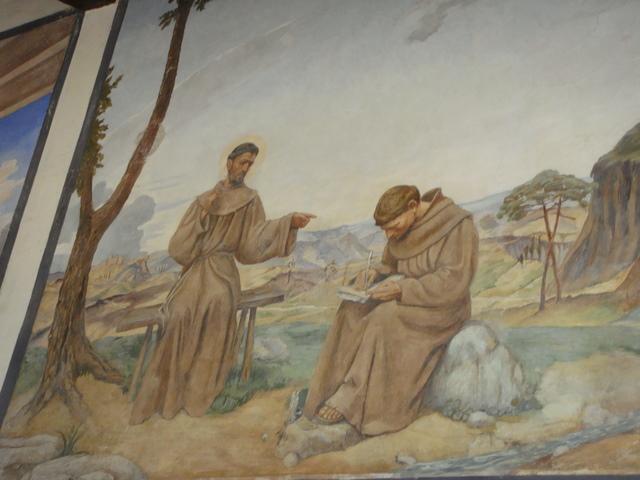 Assisi 2009 juni 912