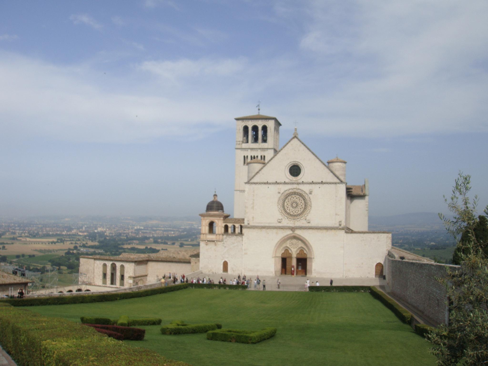 Assisi 2011 134