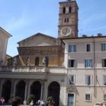 Santa Maria i Trastevere
