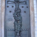 døren indtil Lateran kirken