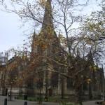 Den anglikanske kirke