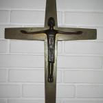 korset i det lille kapel