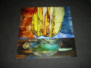 Maja Lisa Engelhardts vinduerne i sct. Mariæ 001