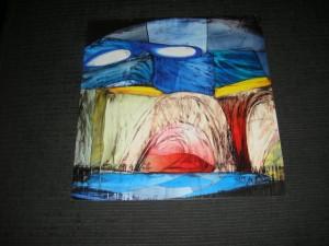 Maja Lisa Engelhardts vinduerne i sct. Mariæ 002
