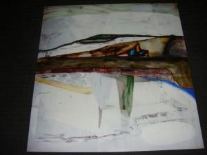 Maja Lisa Engelhardts vinduerne i sct. Mariæ 008
