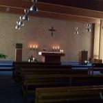 Kirken i Advents tiden