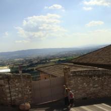 Assisi 2009 juni 202