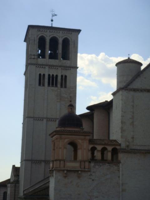 Assisi 2009 juni 204