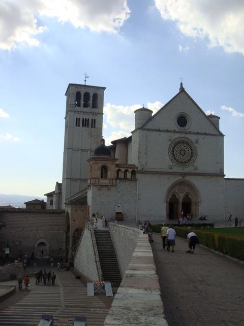 Assisi 2009 juni 210