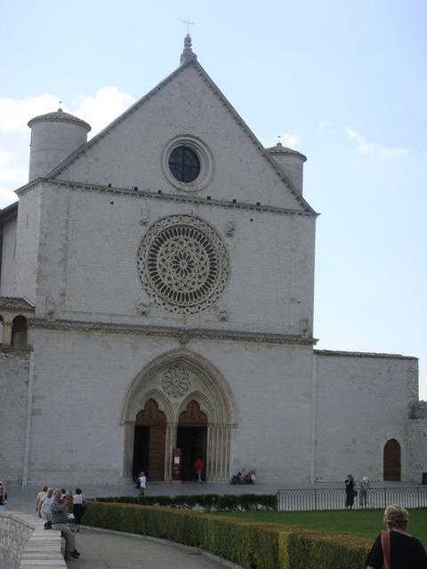 Assisi 2009 juni 211