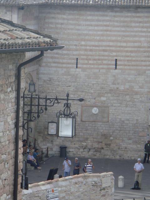Assisi 2009 juni 212