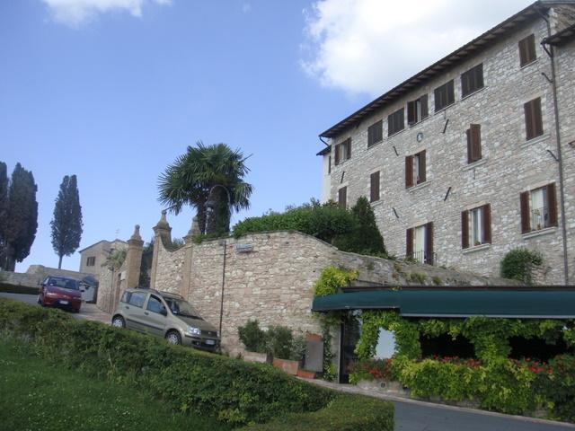 Assisi 2009 juni 216