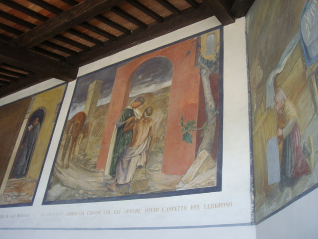 Assisi 2009 juni 903