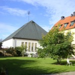 Birgitta søstrenes kloster kirke
