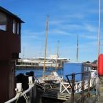 Christianshavn en dag i marts